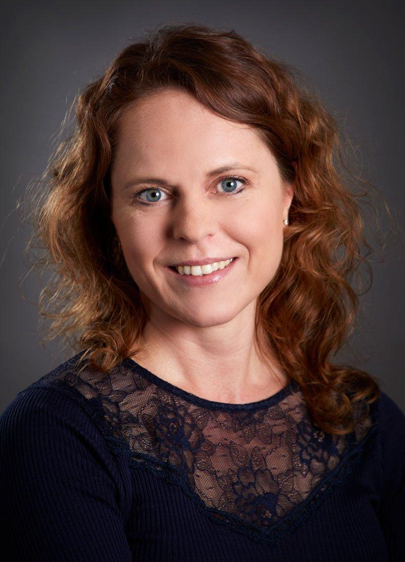 Trine Zachariassen