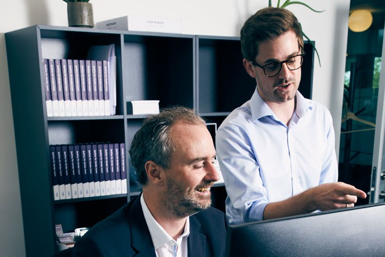 Testkonsulenter fra testhuset Key2Quality